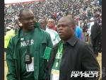 Omatseye Nesiama & Solomon Ogba